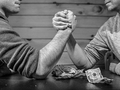 Cómo manejar los momentos irracionales de una negociación