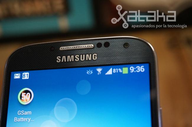 Foto de Samsung Galaxy S4 galería (17/27)