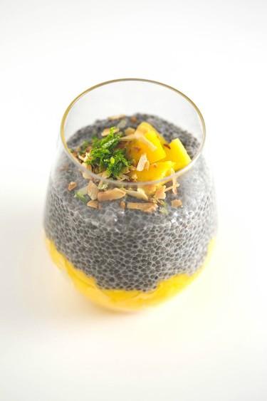 Paseo por la gastronomía de la Red: Quinoa, bulgur y semillas de chía, 17 recetas deliciosas para incorporarlas en tu dieta