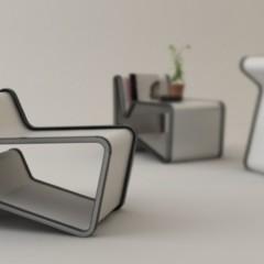 Foto 3 de 4 de la galería tona-chair-mesa-o-silla-segun-la-posicion en Decoesfera