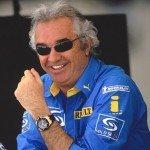 Briatore elogia a Schumi, ahora...