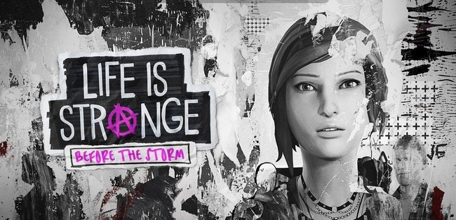 Life Is Strange Before Thestorm