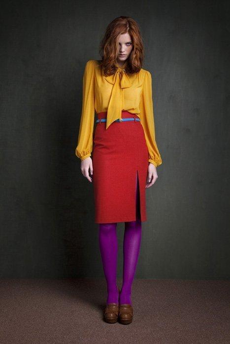 Foto de Tendencias Otoño-Invierno 2011/2012: estilo minimalista también en Invierno (13/19)