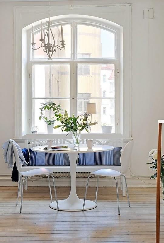 Foto de Casas que inspiran: un piso pequeño y bien aprovechado (7/12)