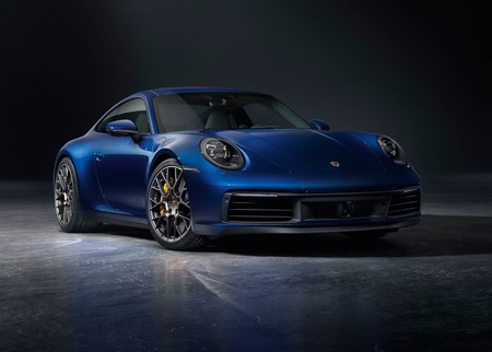 Porsche 911 Carrera 4s 2019 1280 0f