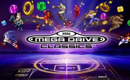 Análisis de SEGA Mega Drive Classics para Nintendo Switch, la mejor alternativa a la SEGA Nomad
