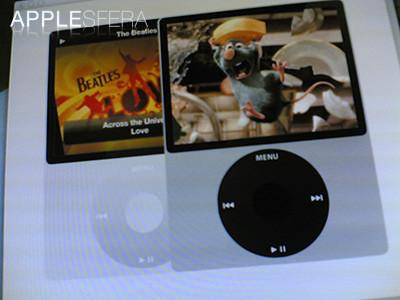 ¿Nuevos iPods Nano?. Seguramente no