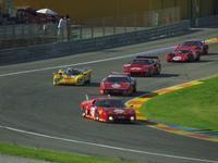 Las Ferrari World Finals llegan al Circuito de la Comunitat Valenciana