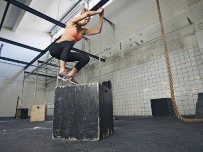 Algunos peligros a la hora de realizar un Box Jump