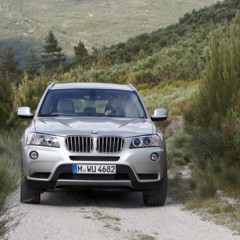 Foto 68 de 128 de la galería bmw-x3-2011 en Motorpasión