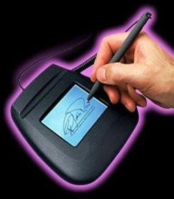 Sign and go, protección biométrica de nuestra firma