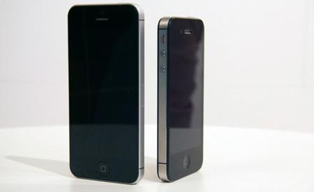 El iPhone 5 y los rumores: Inocencia interrumpida