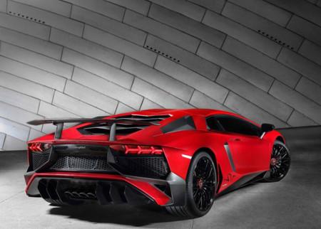Lamborghini Aventador Lp750 4 Sv 2016 800x600 Wallpaper 05