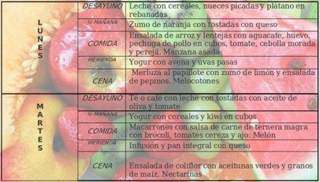 Tu dieta semanal con Vitónica (LXXVIII): Evita el picoteo