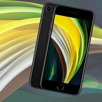 Los 256 GB en formato compacto del potente iPhone SE ahora cuestan 130 euros menos en Amazon: estrena smartphone iOS por 530 euros