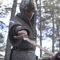 'El Cid': Amazon lanza las primeras imágenes de la temporada 2 de la serie con Jaime Lorente