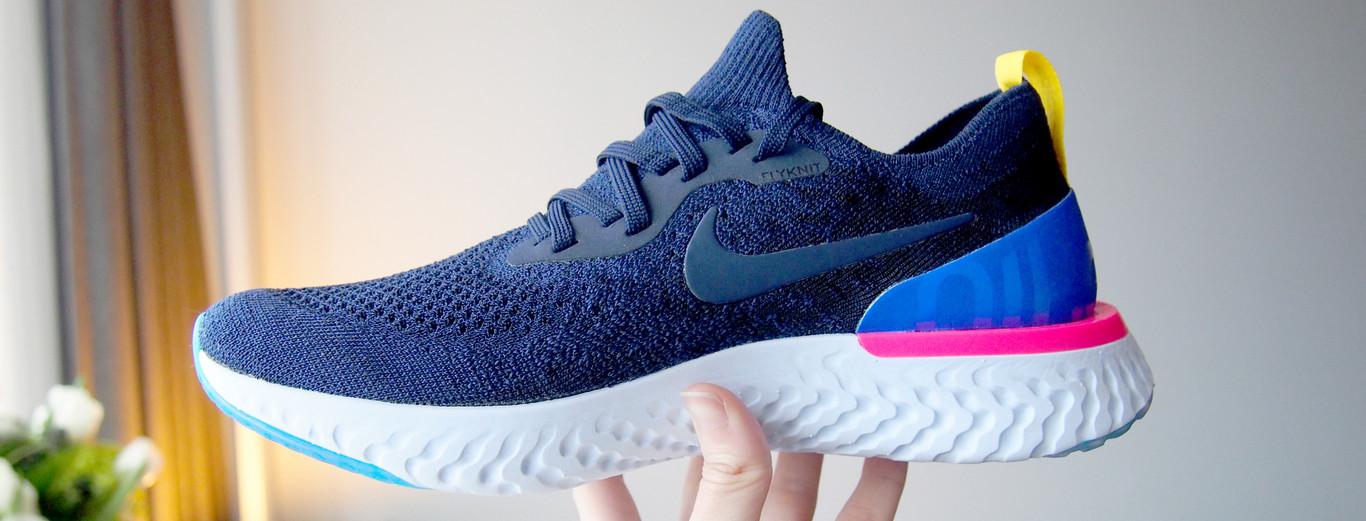 Apéndice medias tos  La última tecnología de Nike para running son unas zapatillas y no llevan  ni un solo cable: el secreto está en los materiales
