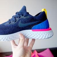 La última tecnología de Nike para running son unas zapatillas y no llevan ni un solo cable: el secreto está en los materiales