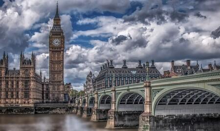 Viajar al Reino Unido tras el Brexit: todo lo que debes saber  a partir de ahora