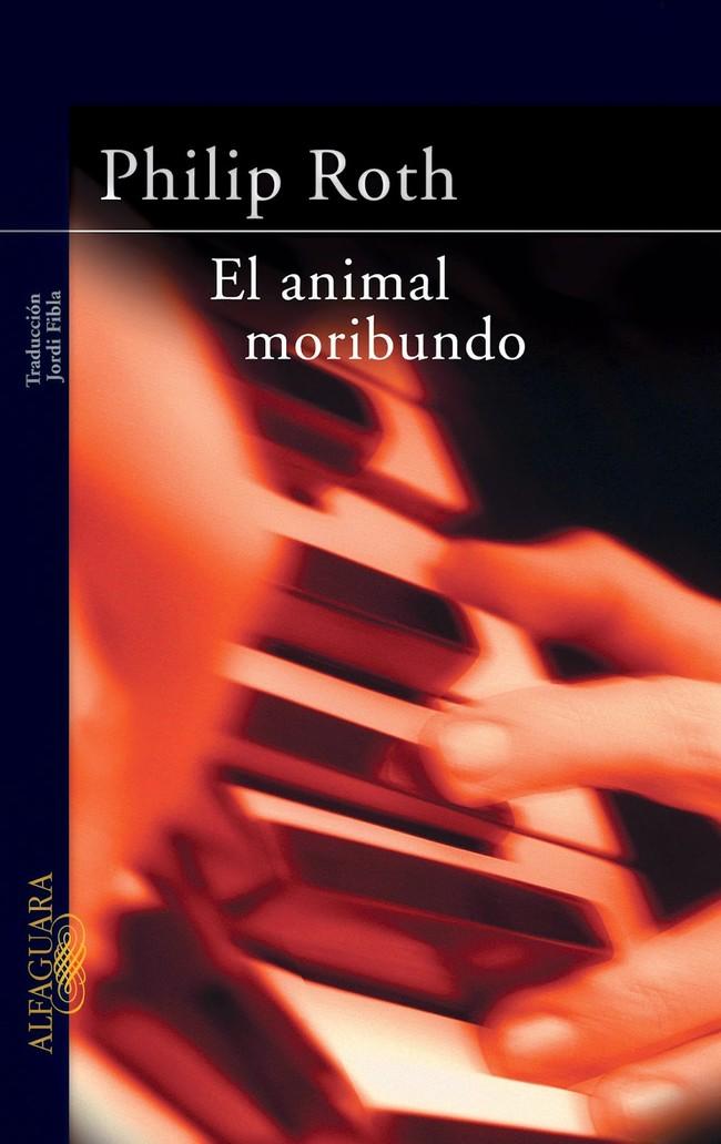 Animal Moribundo