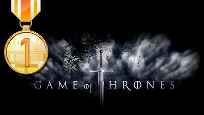 Los diez mejores estrenos de 2011: 'Juego de Tronos'