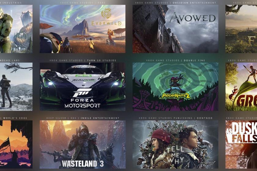 Xbox Game Pass ya tiene 18 millones de suscriptores y Xbox Series se convierte en el mejor lanzamiento de la marca