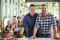 Jamie Oliver nos anima a comprar vegetales feos