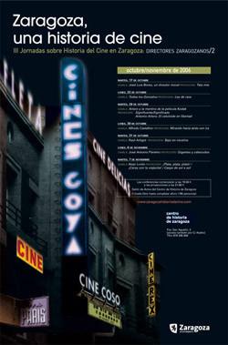 Zaragoza, una historia de cine
