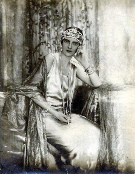 Irina Romanova