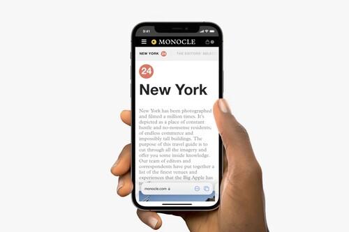 El arriesgado cambio de Safari en iOS 15 que no todos los usuarios van a aplaudir