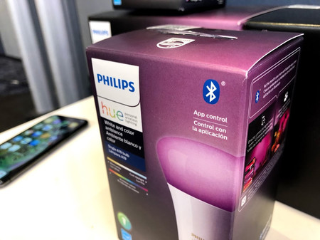 Philips Hue Bluetooth 3