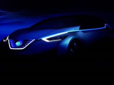 Más tecnológico, con mayor atractivo y con mejor autonomía: así quiere el Nissan LEAF ser el eléctrico del pueblo