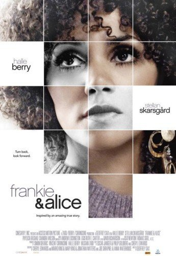 'Frankie and Alice' con Halle Berry, tráiler y cartel