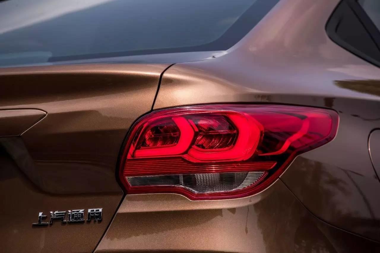 Foto de Chevrolet Cavalier 2018 (10/14)