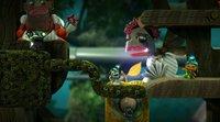 Sony anuncia 'LittleBigPlanet 2 Special Edition' y un nuevo disfraz de Nathan Drake para nuestro sackboy