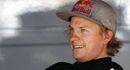 El equipo ICE 1 Racing de Kimi Raikkonen excluido del WRC