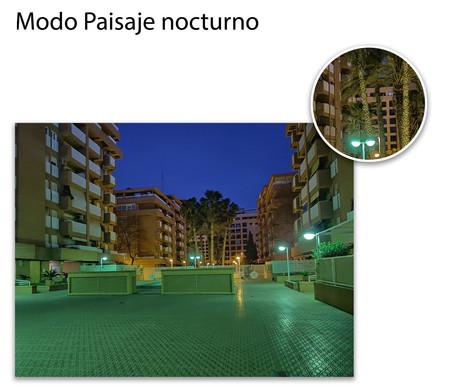 Oneplus 7 Pro Noche 03 Paisaje Nocturno