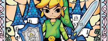 Nueve obras y un recuerdo que forjaron la saga The Legend of Zelda