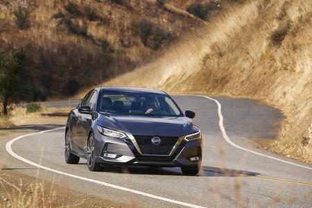 Nissan Sentra 2020 19