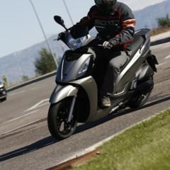 Foto 19 de 32 de la galería kymco-people-125-gti-toma-de-contacto en Motorpasion Moto