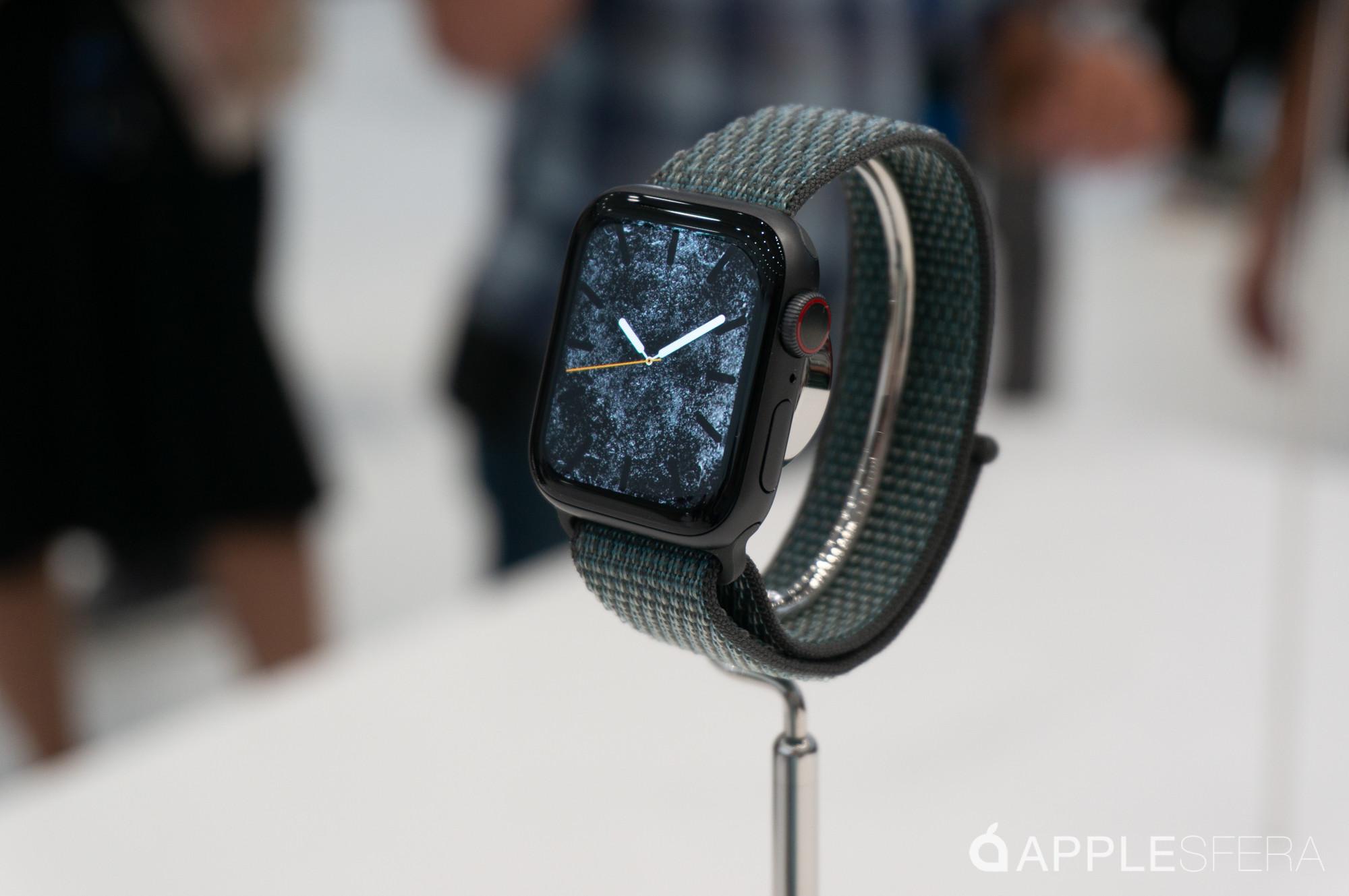 Foto de Apple Watch Series 4, iPhone XS, iPhone XS Max y iPhone XR (16/41)