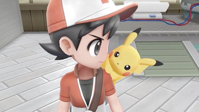 ¡Pokémon llega a la Switch! De forma espectacular y en partida doble: conozcan 'Pokémon Quest' y 'Pokémon Let's Go'