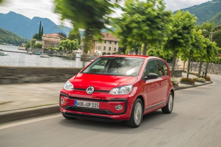 Volkswagen Up 2016 015