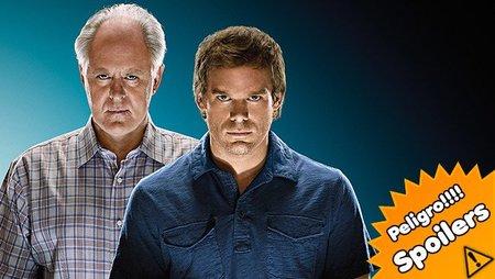 Dexter\', trailer de la quinta temporada