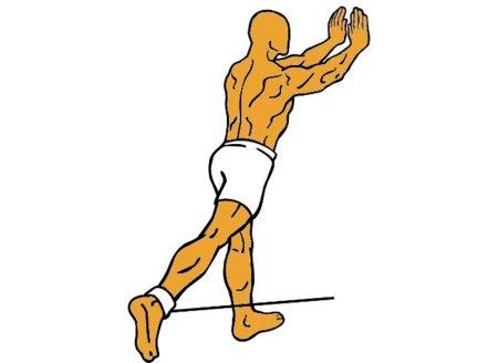 Guía para principiantes (XXXVI): Extensiones de cadera en polea baja