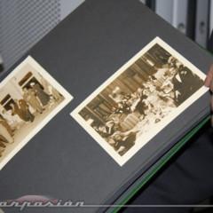 Foto 13 de 25 de la galería museo-porsche-los-archivos-historicos-1 en Motorpasión