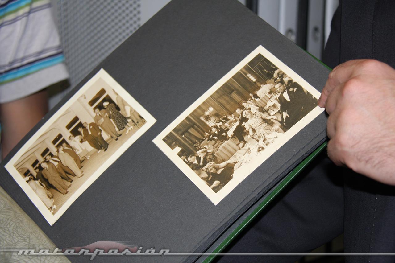 Foto de Museo Porsche: los archivos históricos (13/25)