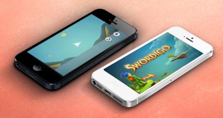 Swordigo y Lite Fish, dos juegos para iOS que deberías conocer