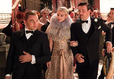 Oscar 2014 | Mejor diseño de producción para 'El Gran Gatsby'