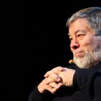 """""""Las máquinas empiezan a ser capaces de comprenderte"""": comentarios de Steve Wozniak desde la Sherpa Keynote"""